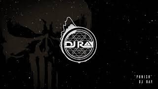 """Punish"" - Dark/Trap Hip-Hop Rap Beat (Prod. DJ Ray)"