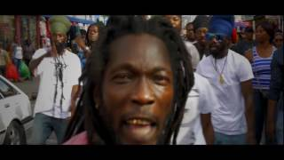 Marlon Asher, Izac King, Pressure Buss Pipe, Sizzla   Mary Jane Official Video