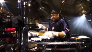 Dave Matthews Band - Shake Me Like A Monkey - JPJ Arena - 19/11/2010