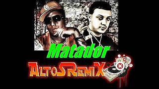 El Matador - Acapella Mix - Ñengo Flow ft Jory - AltosRemix 2013