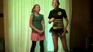 Dancin to FUN By Spongebob Squarepants Feat. Plankton
