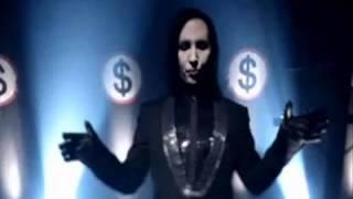 Marilyn Manson Arma goddamn motherf  kin geddon