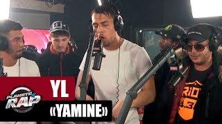 "YL ""Yamine"" #PlanèteRap"