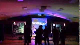 Conspiracy Theory Intro Live Live S.M.U  08-17-2013