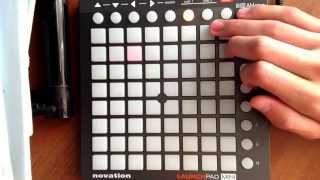 Cash Cash - Overtime by Jack Wolf (Launchpad cover)