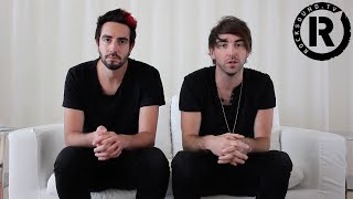 All Time Low - For Baltimore (Video History)