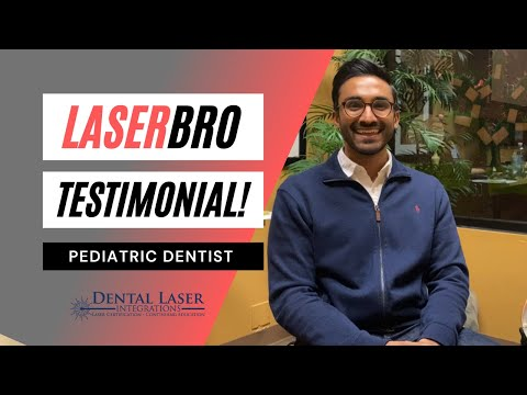 Dental laser certification courses