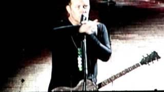Metallica - Cyanide live@Puskás Ferenc Stadion, Budapest 14/05/10