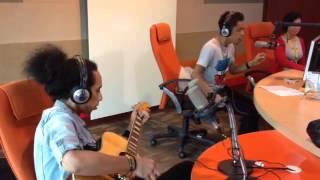 Sesal Mendua - Klangit (live acoustic)