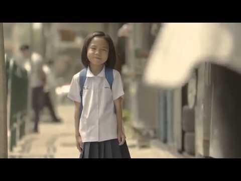 感人泰國廣告:無名英雄 - 施比受更有福 - YouTube