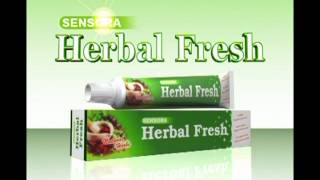 HERBAL FRESH RE AD 2