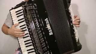Balada Boa (gespielt von Stefan Bauer)