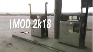 Cypress, CA   MOD 2K18 Trip