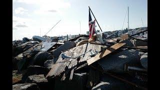 Hurricane Irma, Key West [Live Storm Footage included]
