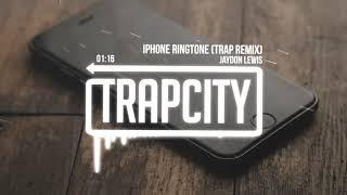 ringtone-iphone,trapcity(40 sec.)