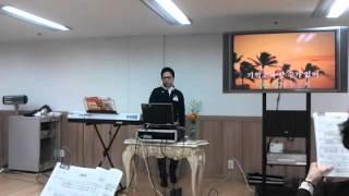 구리 장자공원 금호아파트 신지모 노래교실(지중해 박상민)