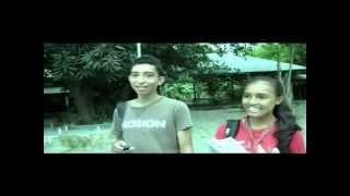 Nai Hadomi Hau (God Loves Me) CSJ Music Video-2011