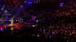 Romeo Santos: The King Stays King - Sold out at Madison Square Garden (Trailer)