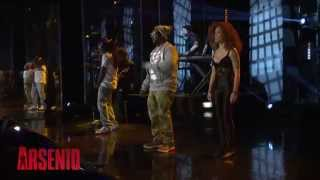 T-Pain - 'Up Down' Do This All Day (Live')