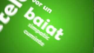 Baietzas - Fetele te vor (ft Pistol)