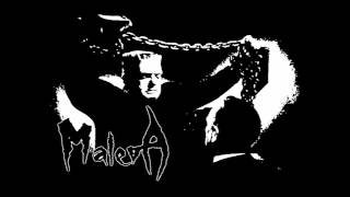 Maleva - Ghost Of Frankenstein (Demo, Misfits Cover)