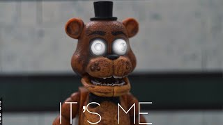 Its Me (by Tryhardninja) LEGO fnaf song