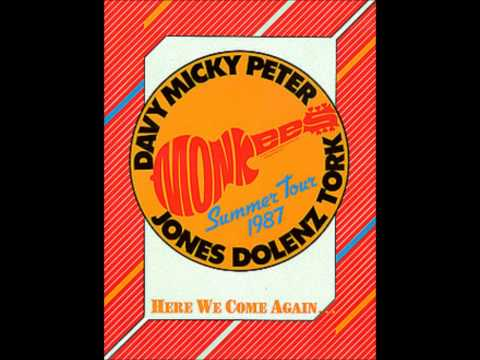 Monkees - Zor and Zam - Live 1987