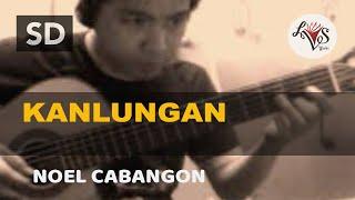 Kanlungan - Noel Cabangon (solo guitar cover)