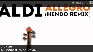 "[Dubstep] Vivaldi: ""Allegro"" (Hendo Remix)"