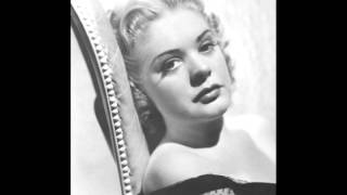 I Don't Care If The Sun Don't Shine (1951) - Alice Faye and The Sportsmen Quartet