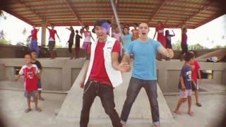 YEAH 3X Chris Brown (cover) -the Lamars