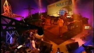 Blur - Parklife (Live at Butt Naked)