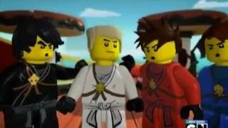 Everything is awesome- Ninjago AMV