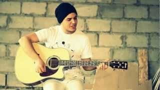 Jamie Cullum - Please dont Stop the Music(cover by Mr R)