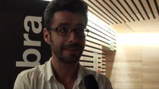 TEDxCoimbra 2011: Entrevista a JP Simões