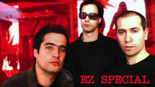 Ez Special - Burning Down