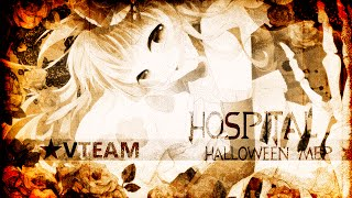 ★VTEAM - Hospital [Full Halloween MEP]