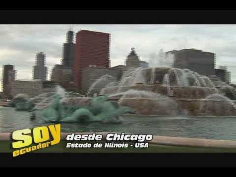 Soy Ecuador – Chicago 01