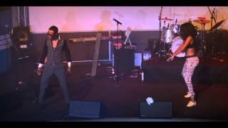 Mc Gasolina - Tchogolosa (Live)
