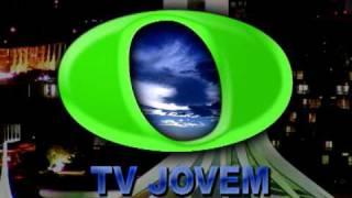 Vinheta TV Jovem HD16:9 - 2