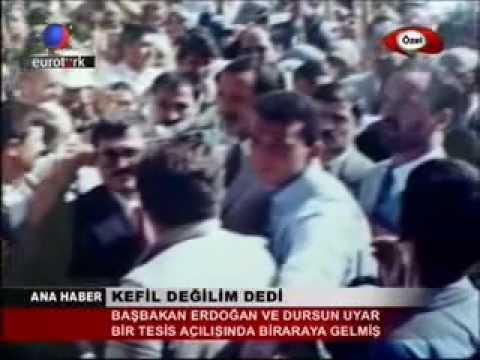 """Tayyip Erdoğan: """"Varsa elinizde belge, alın getirin. Bizzat ben takip edeceğim."""""""