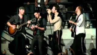 Coldplay - Speed of Sound (Live @ Sidney 2009 - Viva La Vida Tour)