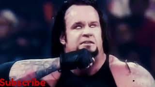 Undertaker New theme song 25th Raw Anniversary -The Devil Inside