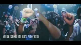 Daft Punk - Stronger (Cool Keedz & Voltech Bootleg)