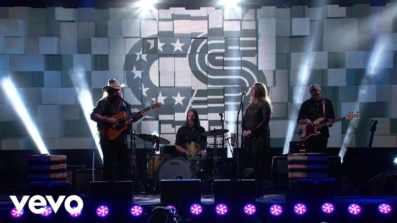 Best Way To Get Chris Stapleton Concert Tickets Online December