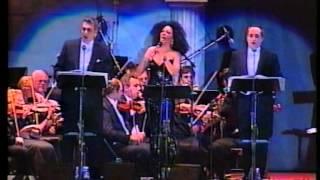 VOLARE - Diana Ross, P.Domingo & J.Carreras,live in Budapest-