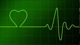 Latido de corazón normal Efecto de sonido Normal heart beat Sound Effect