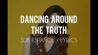 Laura Marano - Dancing Around The Truth - Sub Español / Lyrics (Live Wango Tango)