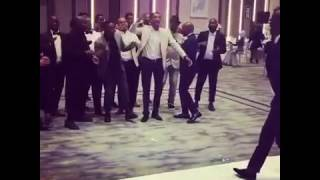 Black Coffee`s Wedding - Dances For Wife