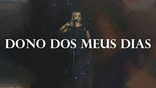 Daniela Araújo - Dono Dos Meus Dias (DVD Criador Do Mundo)[Vídeo Oficial]